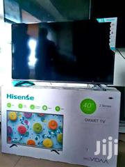 Hisense Smart 40inches Brand New | TV & DVD Equipment for sale in Central Region, Kampala