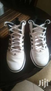Adiddas Adizero,Original Basketball Snickssize 9 or 43 Used Frm US | Shoes for sale in Central Region, Kampala