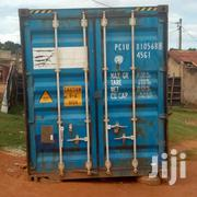 40 Feet High Cube Container On Sale | Furniture for sale in Central Region, Kampala
