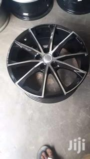 Mark X Rim 17 Size | Vehicle Parts & Accessories for sale in Central Region, Kampala