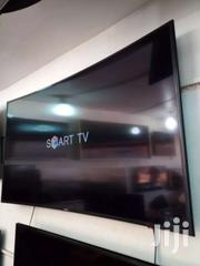 55inches Samsung Curve Smart 4k | TV & DVD Equipment for sale in Central Region, Kampala