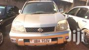 Nissan X-trail 2000 Model | Cars for sale in Central Region, Kampala