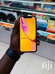 Yellow iPhone Xr 64gb From Uk | Mobile Phones for sale in Central Region, Kampala