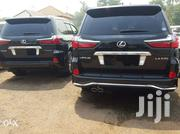 Toyota Landcruisers Lexus LX570 | Cars for sale in Central Region