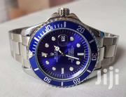 Rolex Submariner  Deep Blue Dial   Watches for sale in Central Region, Kampala