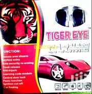 TIGER EYE BRAND CAR ALARM New On Shop   Vehicle Parts & Accessories for sale in Central Region, Kampala