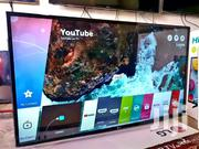 43inches LG Smart UHD 4k TV   TV & DVD Equipment for sale in Central Region, Kampala