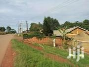 Quick Sale Property On Sale In Nasuti Along The Main Tarmac Road. | Houses & Apartments For Sale for sale in Central Region, Kampala