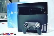 Jailbroken PS4 Standard Edition 500-GB New Boxed With 5 Free Games | Video Game Consoles for sale in Central Region, Kampala