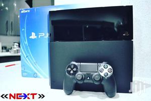 Jailbroken PS4 Standard Edition 500-GB New Boxed With 5 Free Games
