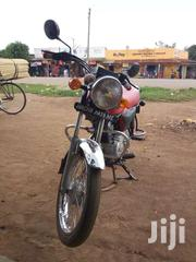 Bajaj Motor Cycle Red In Colour | Motorcycles & Scooters for sale in Central Region, Kampala