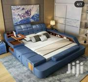 Jules Custom Leather Bed By Special Orders | Furniture for sale in Central Region, Kampala
