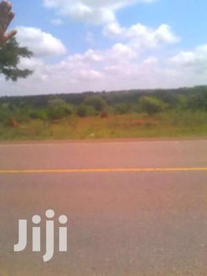 400 Acres Located at Kiboga Starting From the Main Road