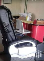 MASSAGE CHAIR | Furniture for sale in Central Region, Kampala