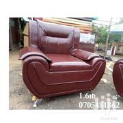 Simple And Classy Sofas | Furniture for sale in Central Region, Kampala