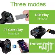 Three More Car FM Modulator With Bluetooth | Vehicle Parts & Accessories for sale in Central Region, Kampala