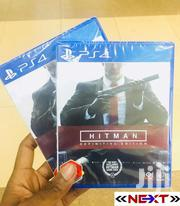 HITMAN Definive Edition PS4 | Video Game Consoles for sale in Central Region, Kampala