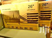 New 26inches LG Flat Screen TV | TV & DVD Equipment for sale in Central Region, Kampala