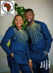 Couple Embroided Million Look Wear | Clothing for sale in Central Region, Kampala
