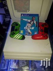 PS4 PRO AND FIFA 19 BUNDLE   Video Game Consoles for sale in Central Region, Kampala
