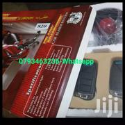 Car Alarm The Safe Protection To A Car | Vehicle Parts & Accessories for sale in Central Region, Kampala