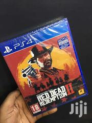 Red Dead Redemption 2 | Video Game Consoles for sale in Central Region, Kampala