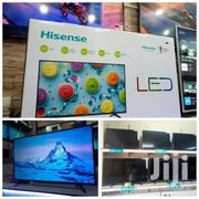 HISENSE 40 INCHES, 2018 MODEL LED FLAT SCREEN TV | TV & DVD Equipment for sale in Central Region, Kampala