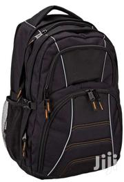 Backpack (Bag) For Laptops Up To 17- Inches | Cameras, Video Cameras & Accessories for sale in Central Region, Kampala