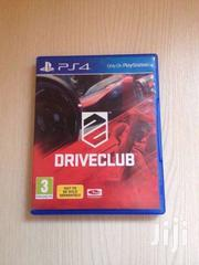 Drive Club Racing Game Ps4 | Video Games for sale in Central Region, Kampala