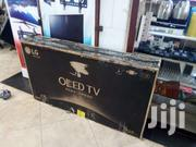 OLED Curved 55 Inches LG Ultra 4k Smart Flat Screen | TV & DVD Equipment for sale in Central Region, Kampala