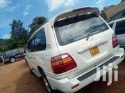 Toyota Land Cruiser VX 2002 | Cars for sale in Central Region, Kampala