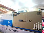 NEW SAMSUNG 32 Inches LED FLAT SCREEN TV | TV & DVD Equipment for sale in Central Region, Kampala