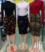 Both Lady's Skirts N Top | Clothing for sale in Central Region, Kampala