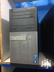Dell Desktop Optiplex 9010 Intel I7 8GB RAM 500GB Hdd | Laptops & Computers for sale in Central Region, Kampala