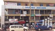 Live A Million Dollar Lifestyle, An Arcade On Luwum Street Kampala At   Commercial Property For Sale for sale in Central Region, Kampala