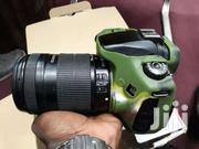 60D Canon | Cameras, Video Cameras & Accessories for sale in Central Region, Kampala