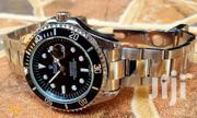 Black Dial Rolex Submariner | Watches for sale in Central Region, Kampala