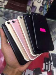 Clean iPhone 7 (128gb) | Mobile Phones for sale in Central Region, Kampala