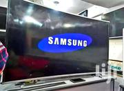 Samsung Smart Curved Screen TV 65 Inches | TV & DVD Equipment for sale in Central Region, Kampala