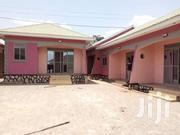 Self Contained 2 Bedrooms Houses In Namugongo At 350k | Houses & Apartments For Rent for sale in Central Region, Kampala