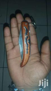 Reliable Self Defence Foldable Knife | Home Accessories for sale in Central Region, Kampala