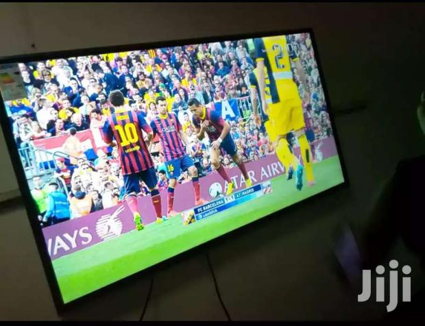 Brand New LG 60inches Smart Android UHD