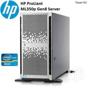 HP PROLIANT ML 350P G8 SERVER | Laptops & Computers for sale in Central Region, Kampala