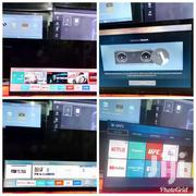 50inches Samsung Smart TV | TV & DVD Equipment for sale in Central Region, Kampala
