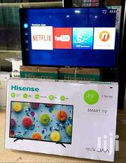 49inches Hisense Smart Brand New | TV & DVD Equipment for sale in Central Region, Kampala