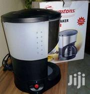 Coffee Maker Ramtons Brand New  But Needs A Cup Iits In Entebbe | Kitchen Appliances for sale in Central Region, Kampala