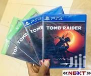 Shadow Of The Tomb Raider New Game PS4 Xbox One | Video Game Consoles for sale in Central Region, Kampala