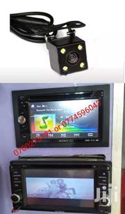 Car Radio With Free  Reverse Camera | Vehicle Parts & Accessories for sale in Central Region, Kampala