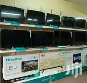 Various Sizes Of Hisense Tvs At An Affordable Price | TV & DVD Equipment for sale in Central Region, Kampala