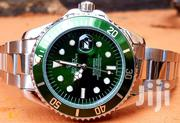Green Dial Rolex Submariner | Watches for sale in Central Region, Kampala